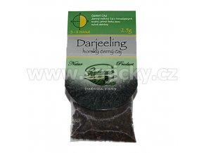 Čaj Gatuzo - Darjeeling, 1ks