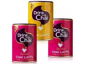 chai doza kolekce new