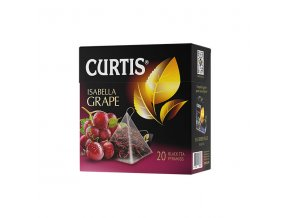 curtis isabela grape